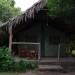 Front views of Enchoro Wildlife Camp Tents