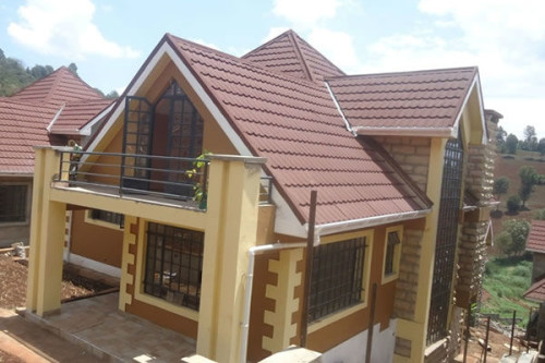 4 bedroom maisonette with dsq for sale in redhill off for 4 bedroom maisonette house plans kenya